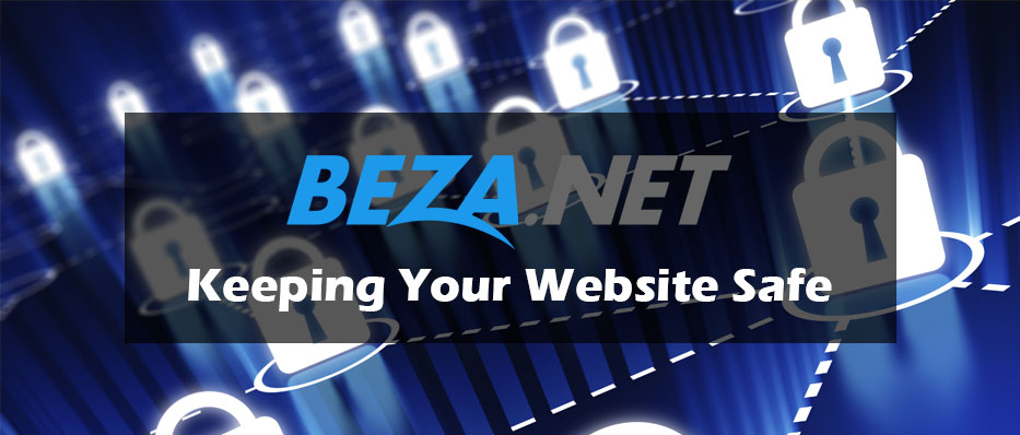 Keeping Your Website Safe