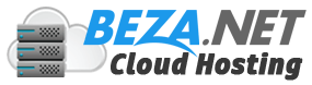 Cloud Hosting Customer Portal