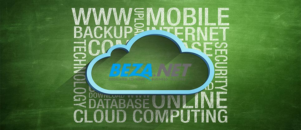 BEZA.NET Latest Web Hosting Platform