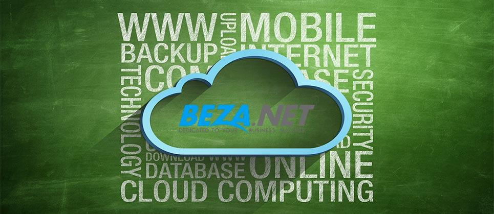 BEZA.NET Web Hosting Platform Upgrade Notification